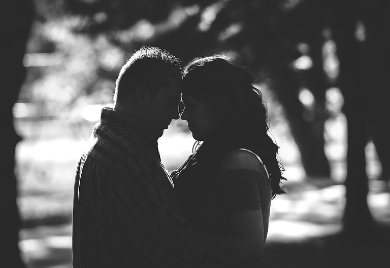 Engagement Photographer in Barrie