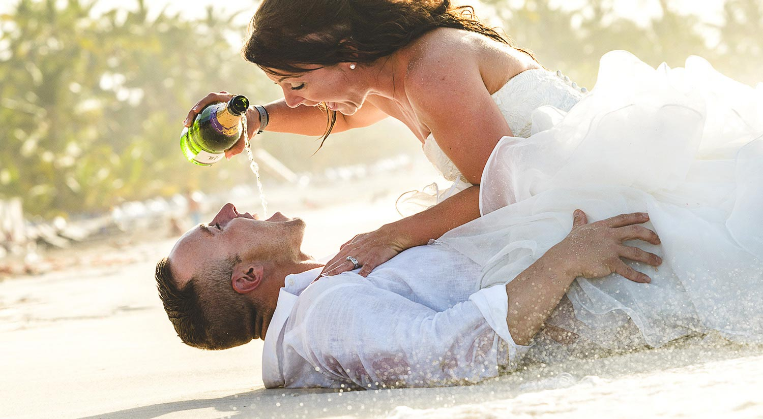Caribbean Weddings At Majestic Colonial Punta Cana Vaughn Barry Photography Muskoka Wedding