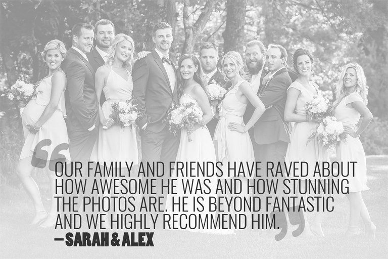 Reviews Vaughn Barry Photography