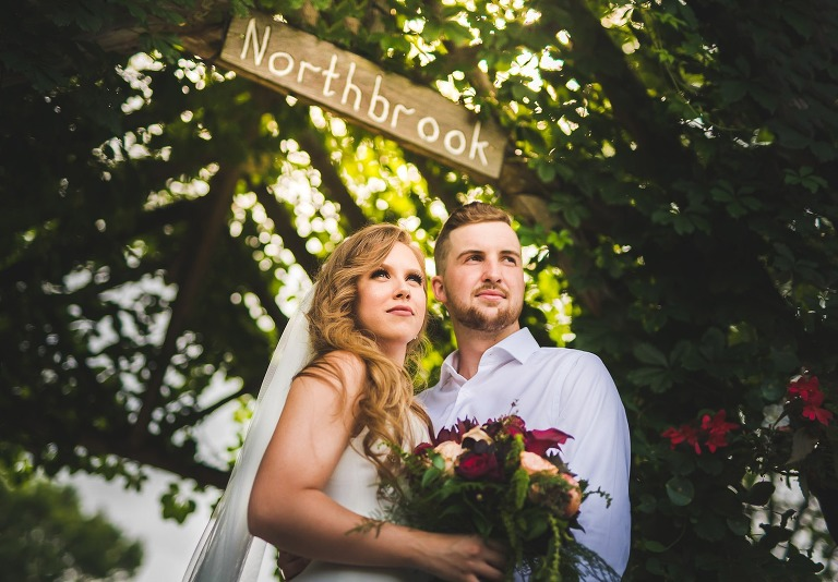 Northbrook Farm Weddings Muskoka