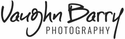 Vaughn Barry Photography logo